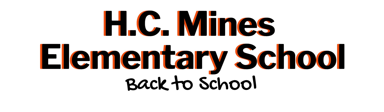 H.C. Mines Elementary School