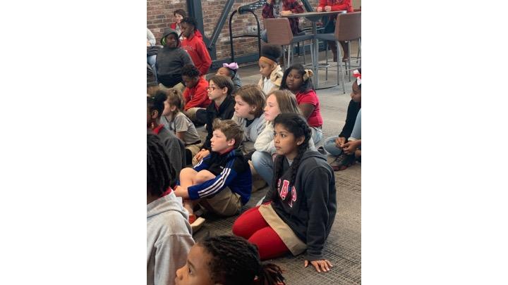 RES School Visits