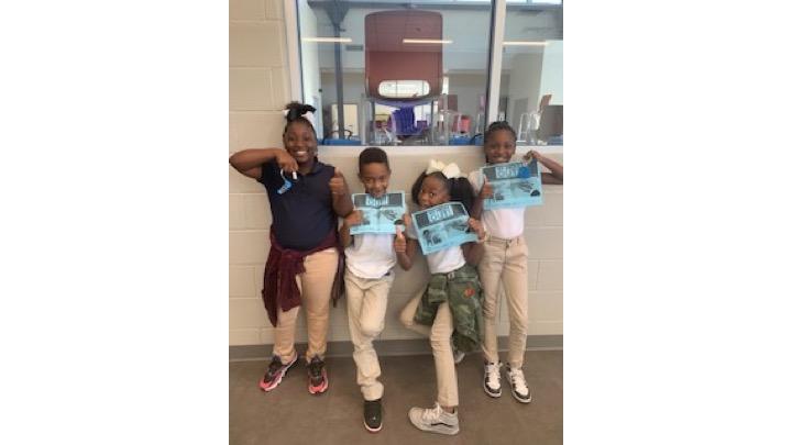 SHS School Visits