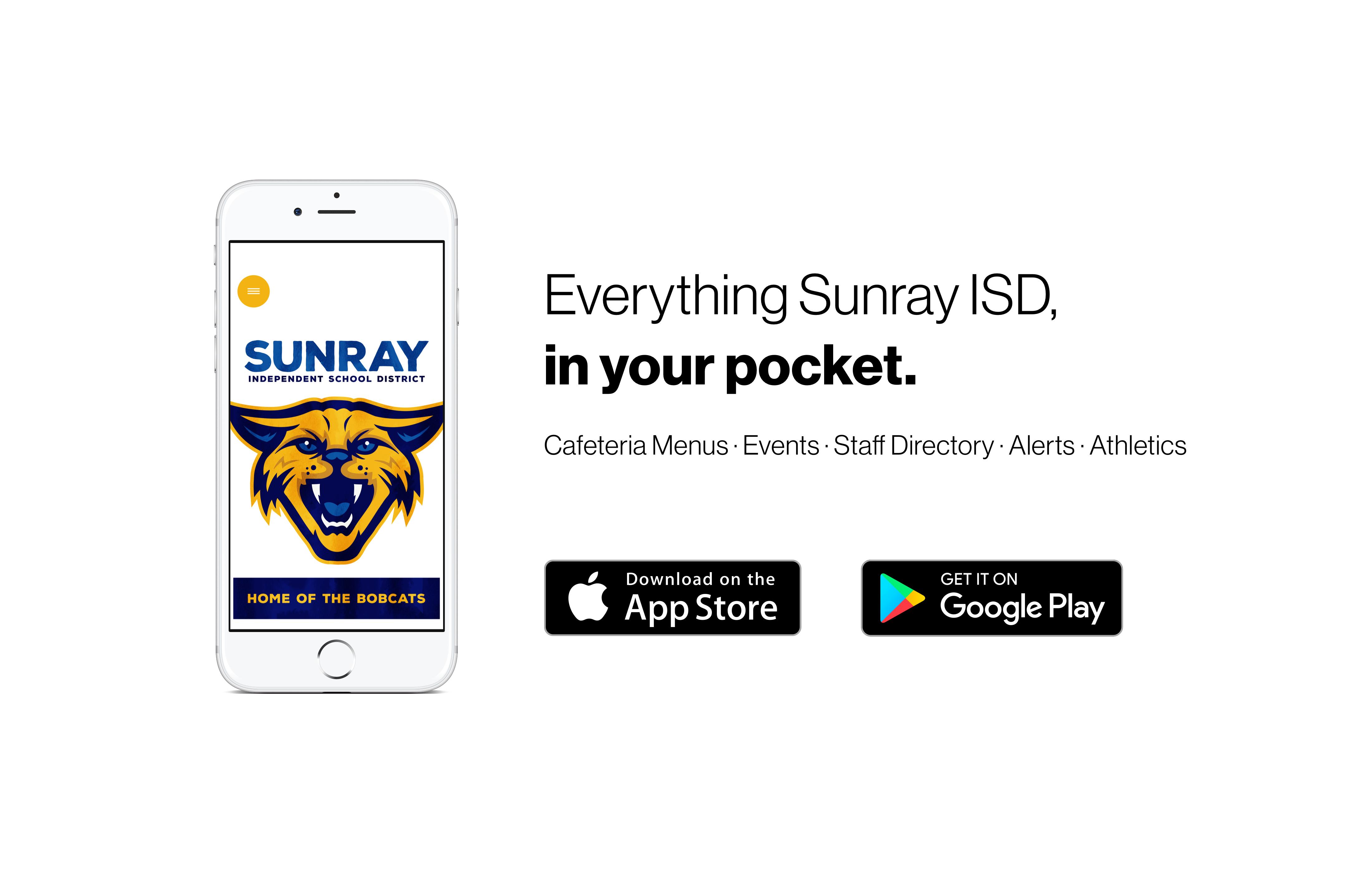 SISD App