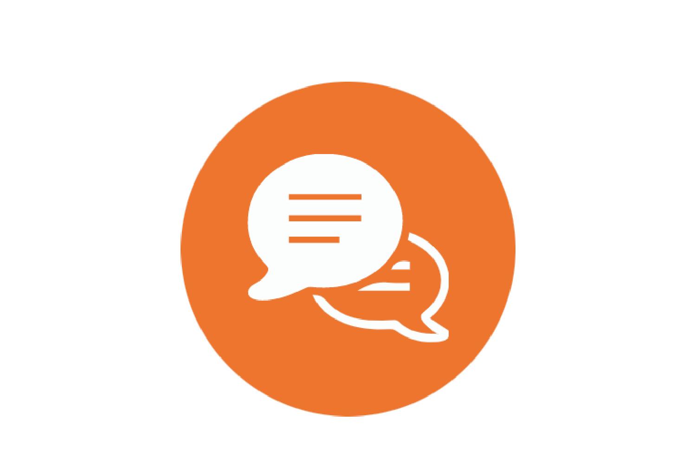 Effective Communicator Icon