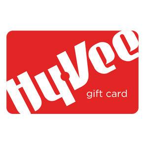 HY-VEE GIFT CARD