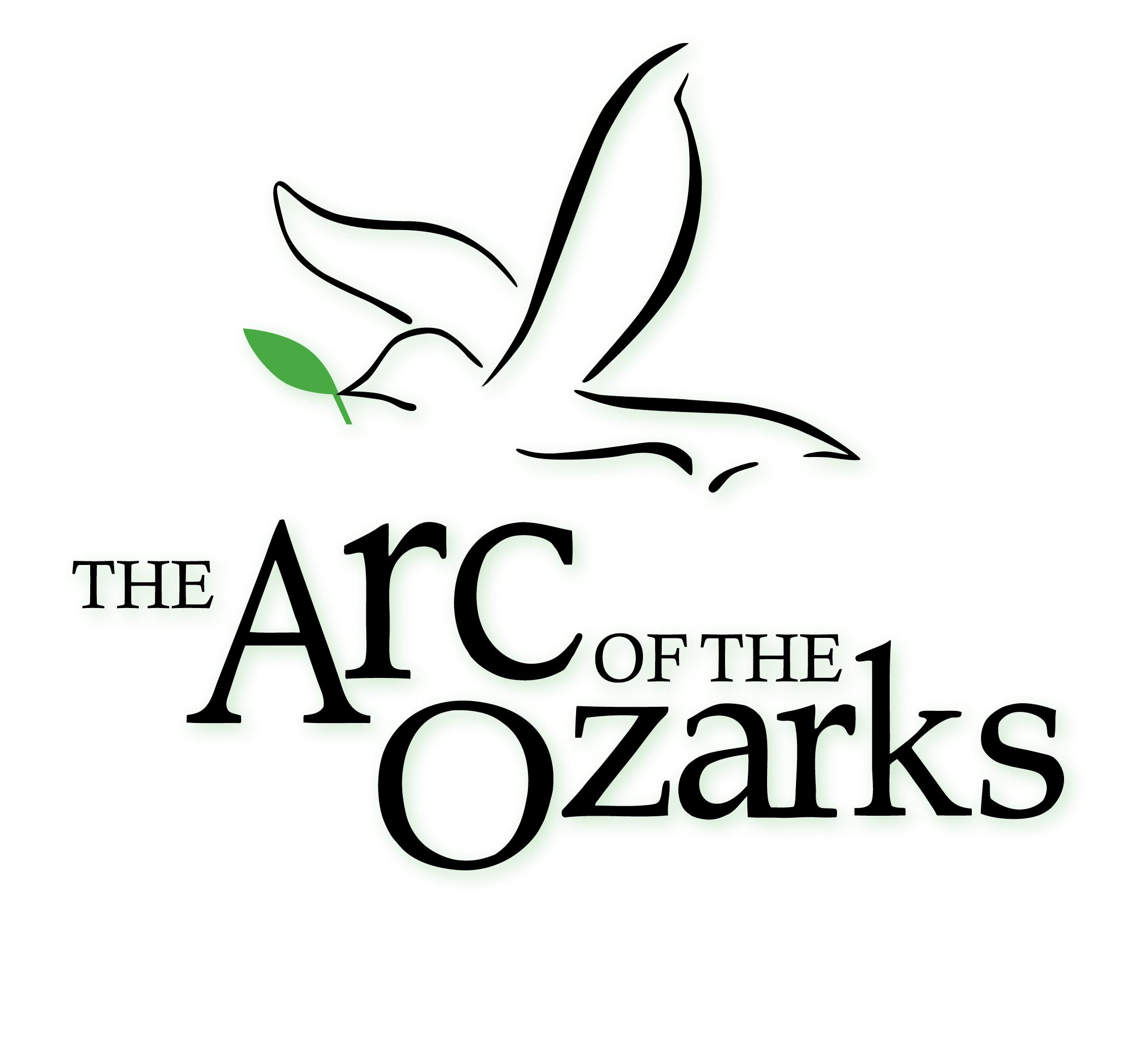 The Arc of the Ozarks Logo