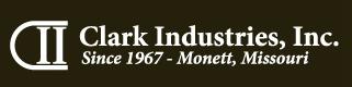 Clark Industries Logo