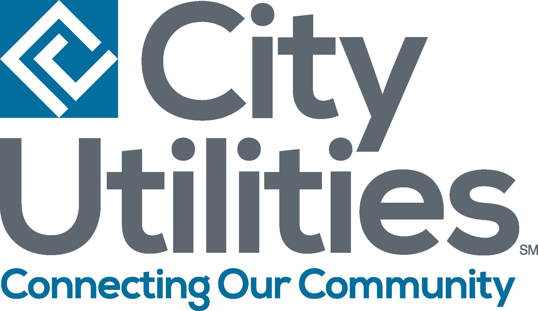 City Utilities Springfield Logo