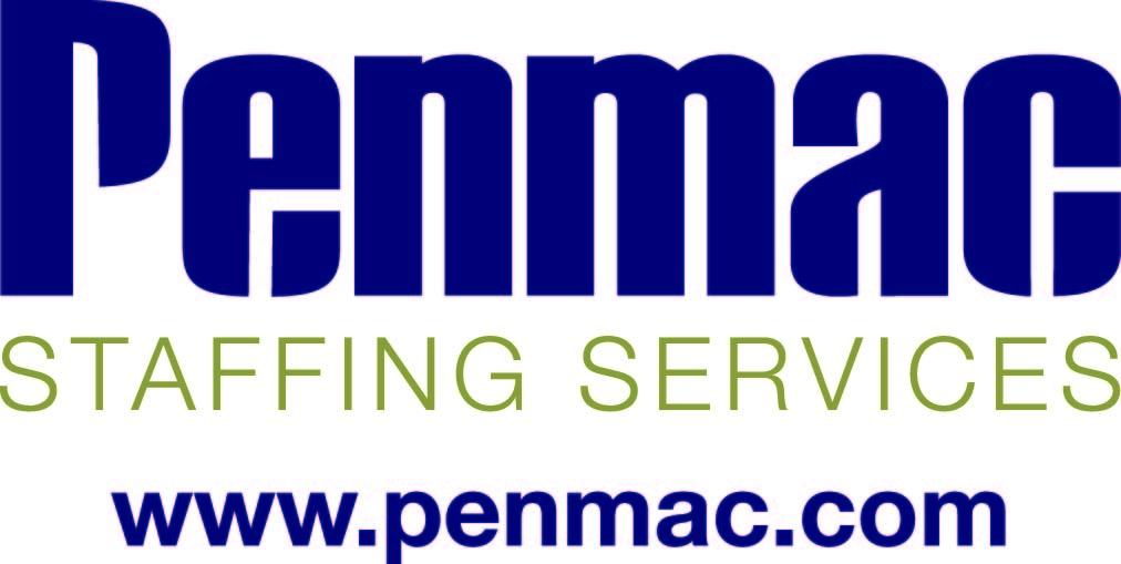 Penmac Logo