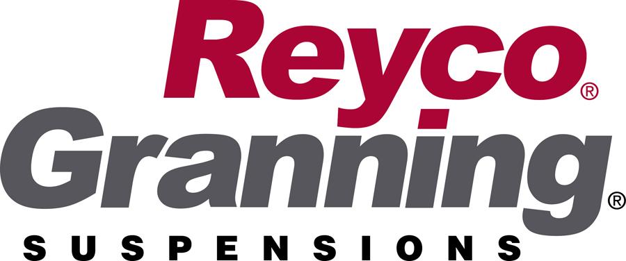 Reyco Granning Suspensions Logo