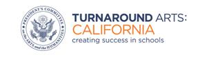 Turnaround Arts California