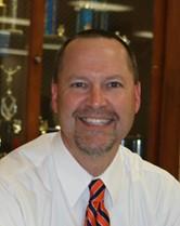 A photo of Todd Johnston.