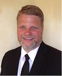 Photo of M. Eric M. Kujala, Superintendent.