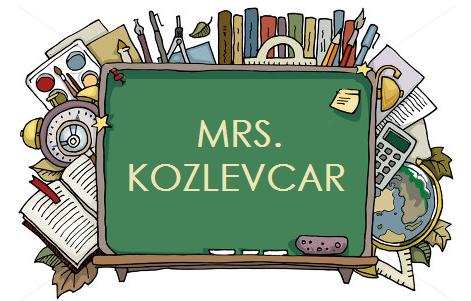 MRS. KOZLEVCAR