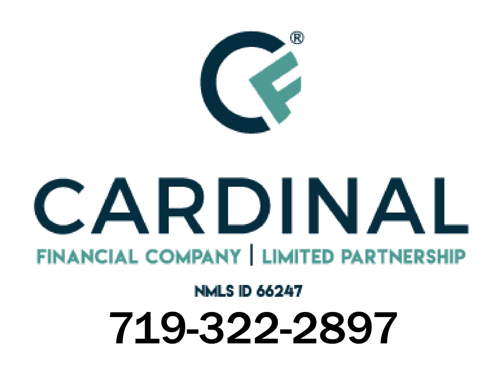 Cardinal Financial Company Limited Partnership 719-322-2897