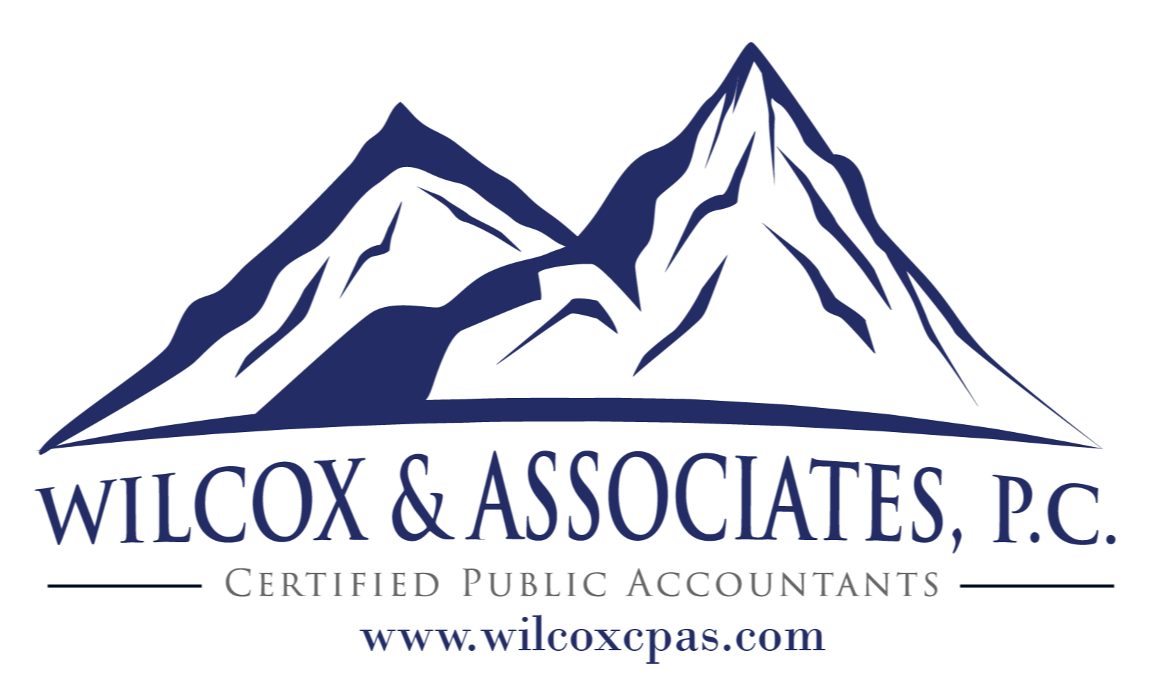 Wilcox & Associates, P.C. Certified Public Accountants