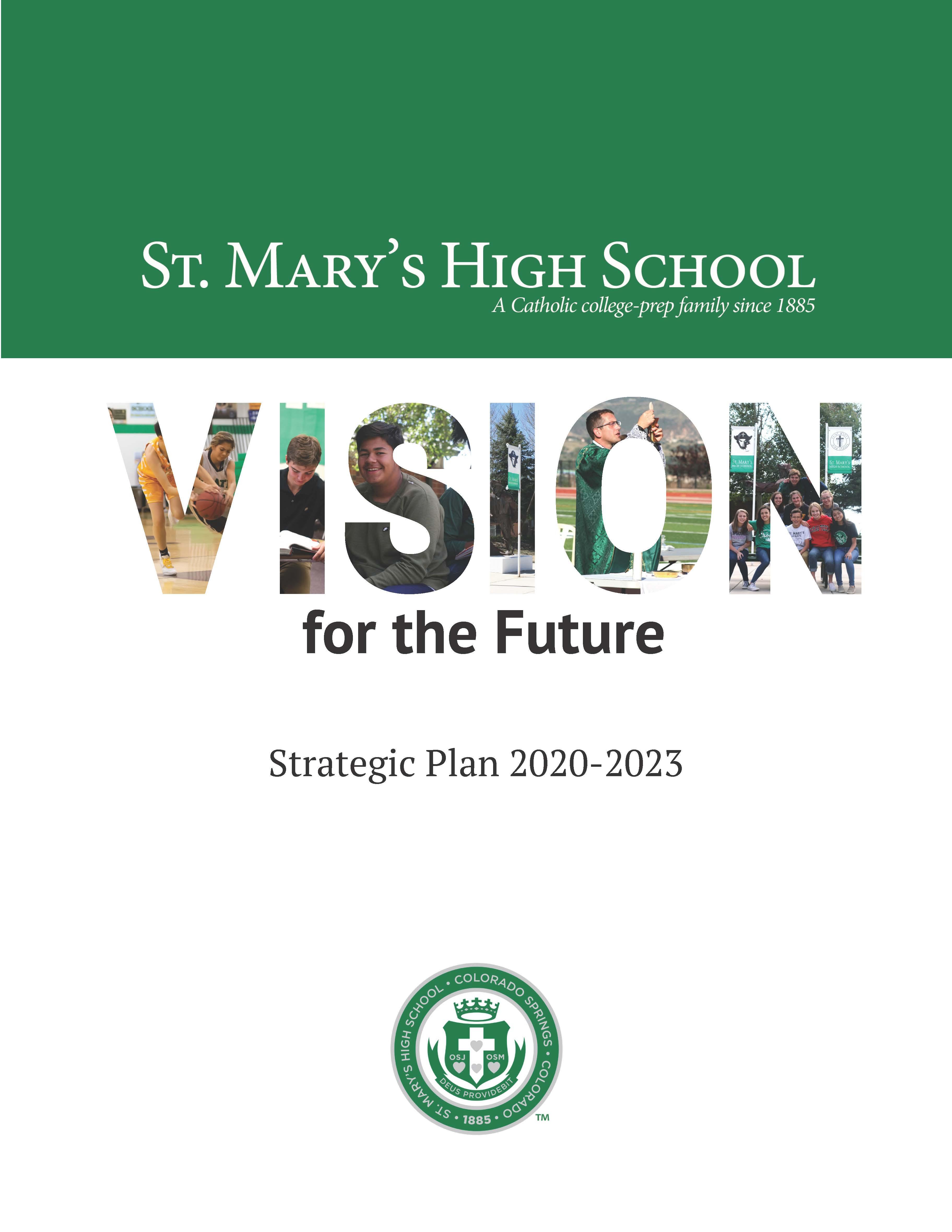 cover strategic plan