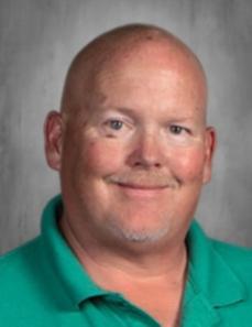 Dan Mersman, head coach