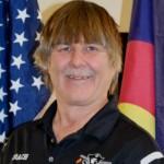 John Westfall, head coach/trap coach