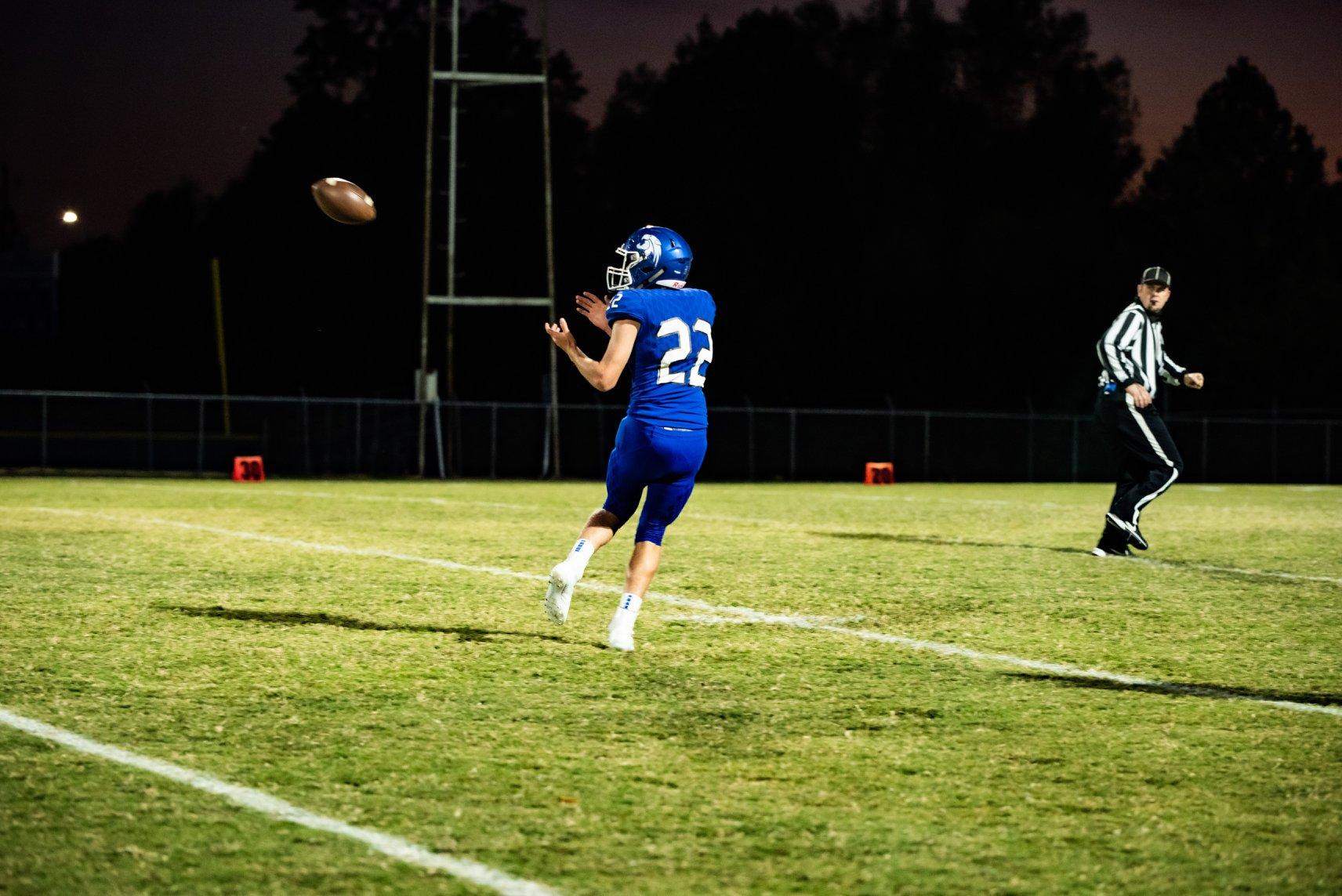 Blake catch