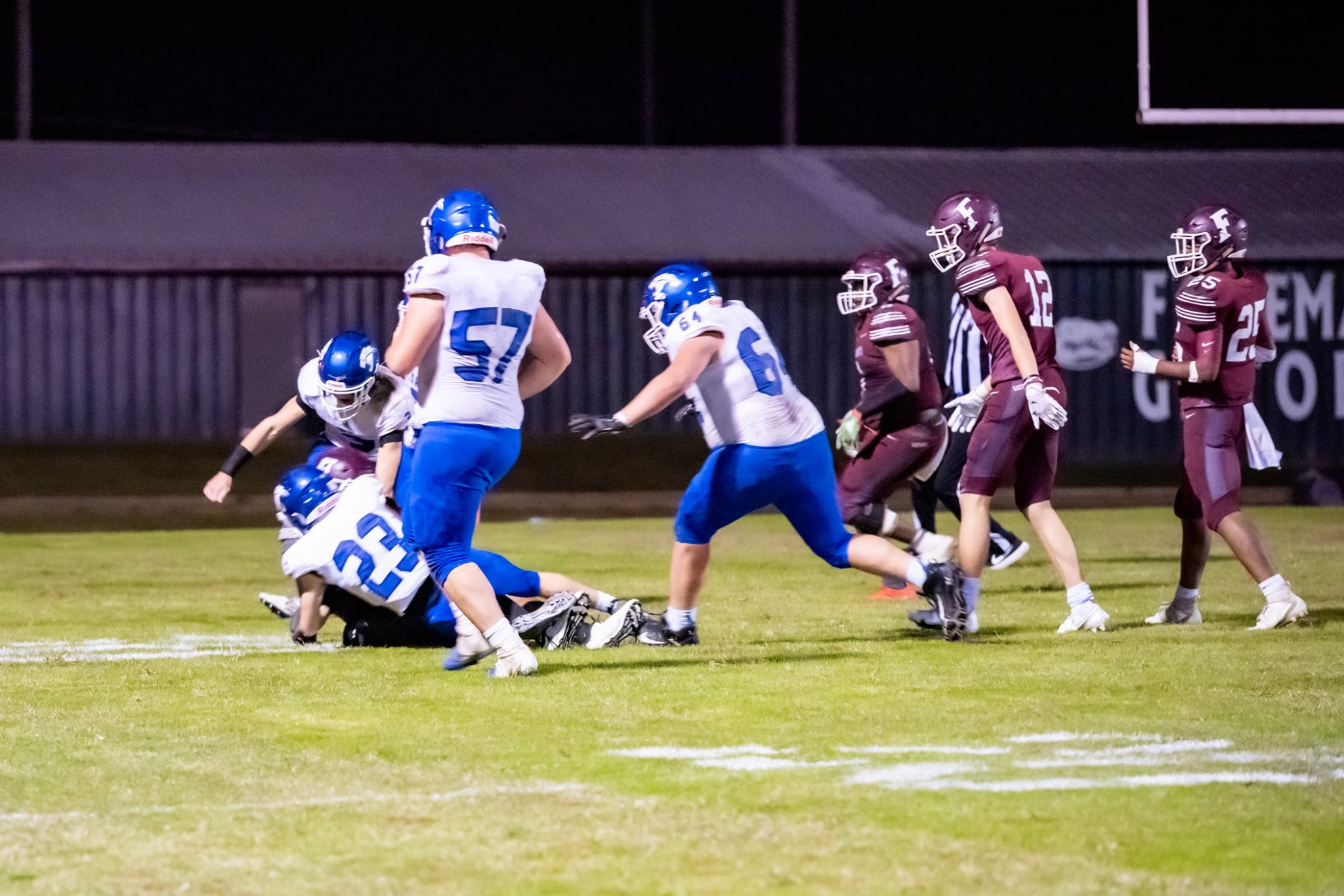 Tackle for Loss