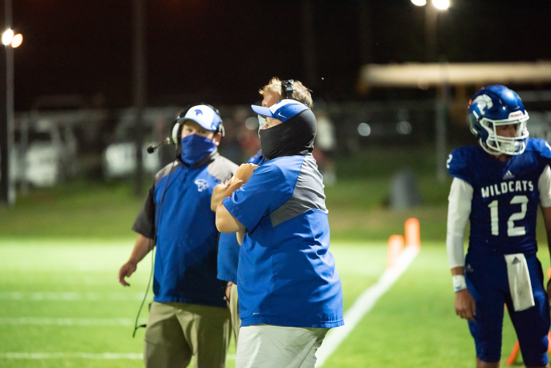 Coaches 2