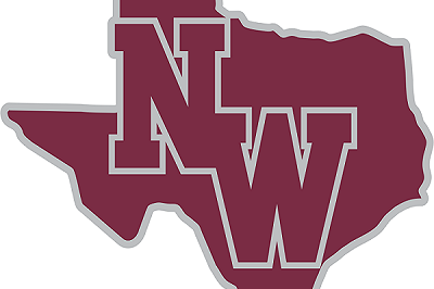 NW athletics logo