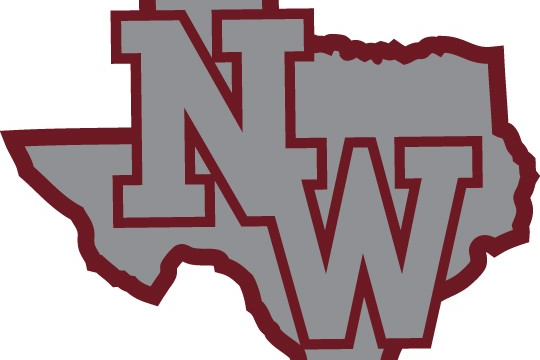 NW Junior High athletics logo