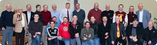 Community Hall of Fame 2014