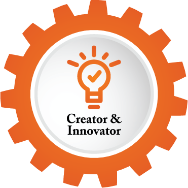 Creator & Innovator