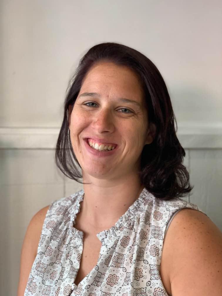 Dr. Katie DiGregorio