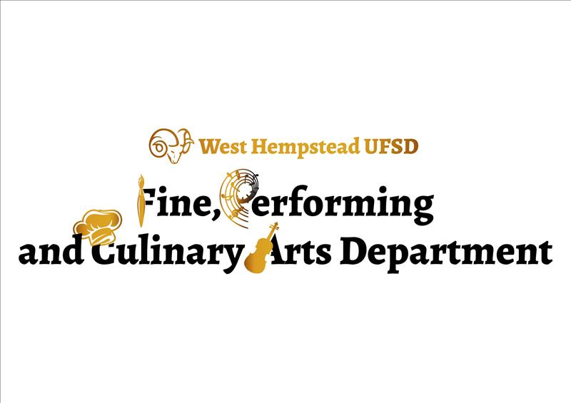 Fine, Performing and Culinary Arts Department