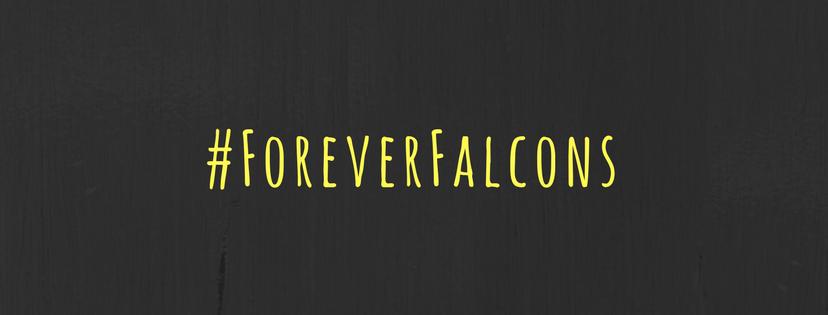 #ForeverFalcons