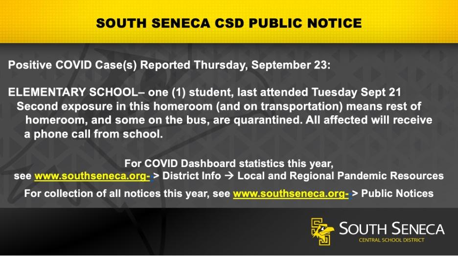 Notice Sept23