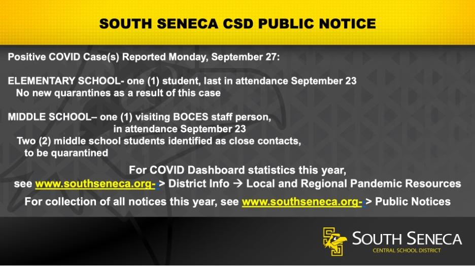 2021 0927 Public Notice