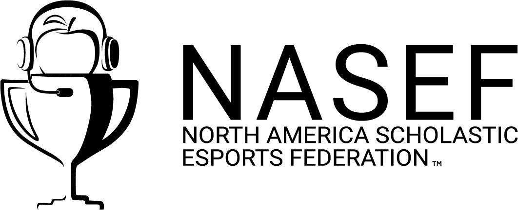NASEF eSports Club Logo