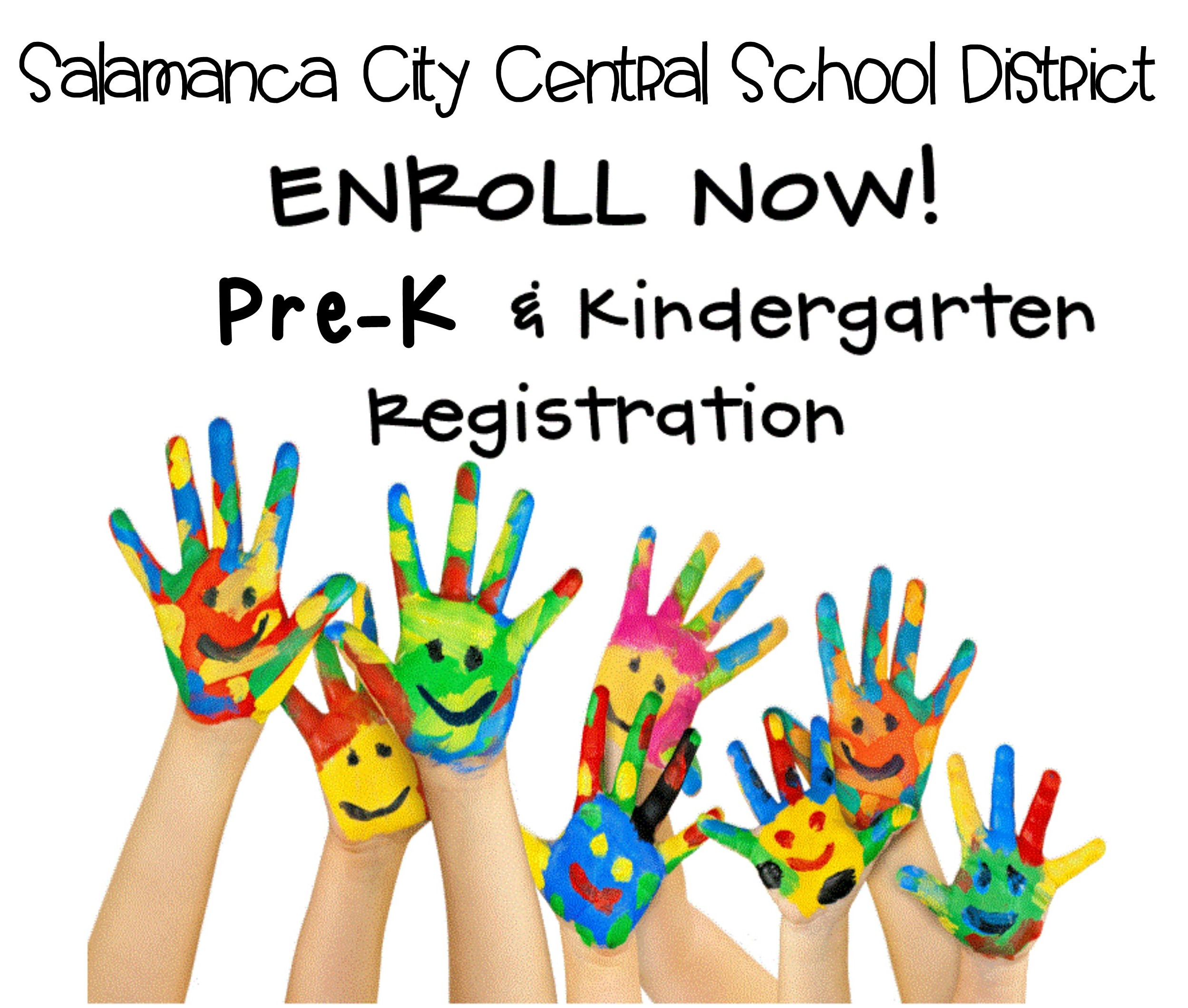 PreK and KDG Enrollment image