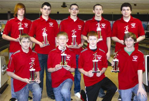 Bowling team