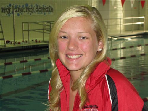 Lindsay Forthman