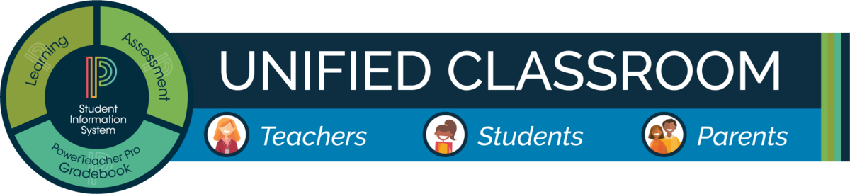 Unified Classroom Banner