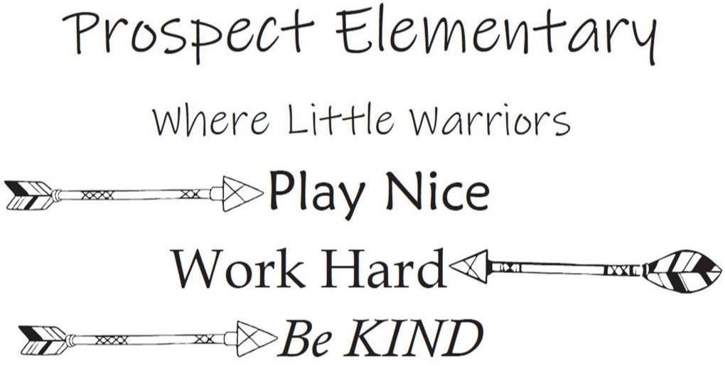 Prospect Elementary Logo