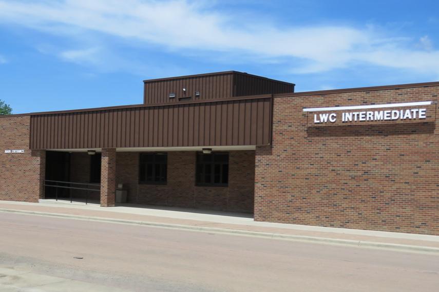 LWC Intermediate school building