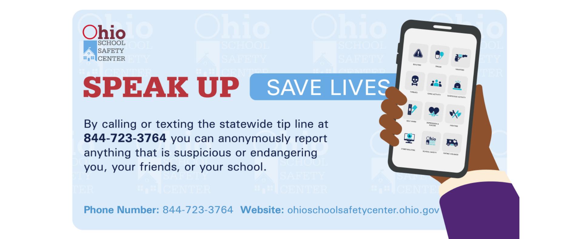 SaferSchoolTipLine