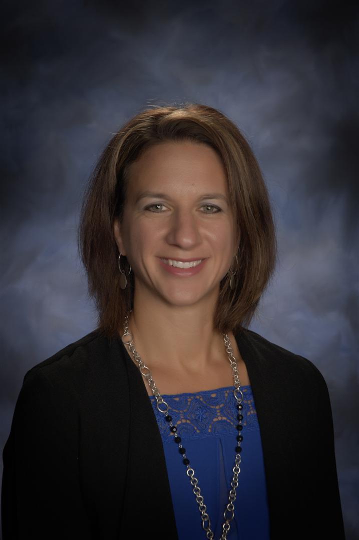 Dr. Tiffany McCain