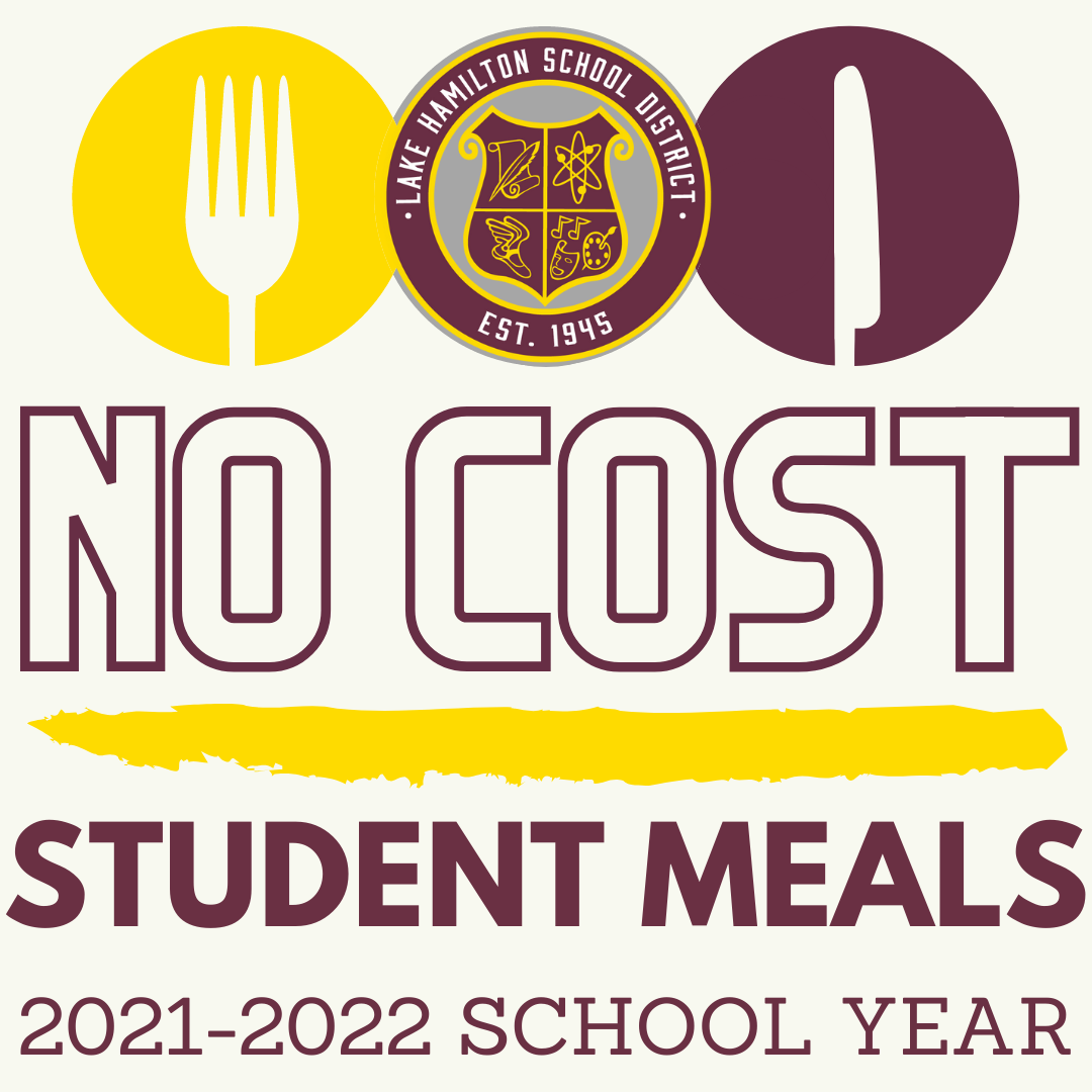 No Cost Student Meals