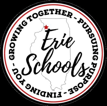 Cusd Calendar 2022.2021 2022 School Calendar Erie Community Unit School District No 1