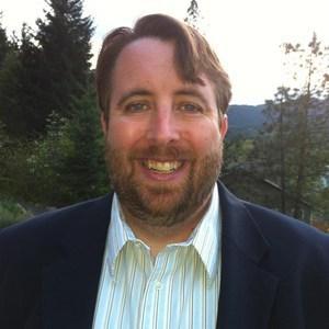 Todd McCauley, Whitson Elementary Principal