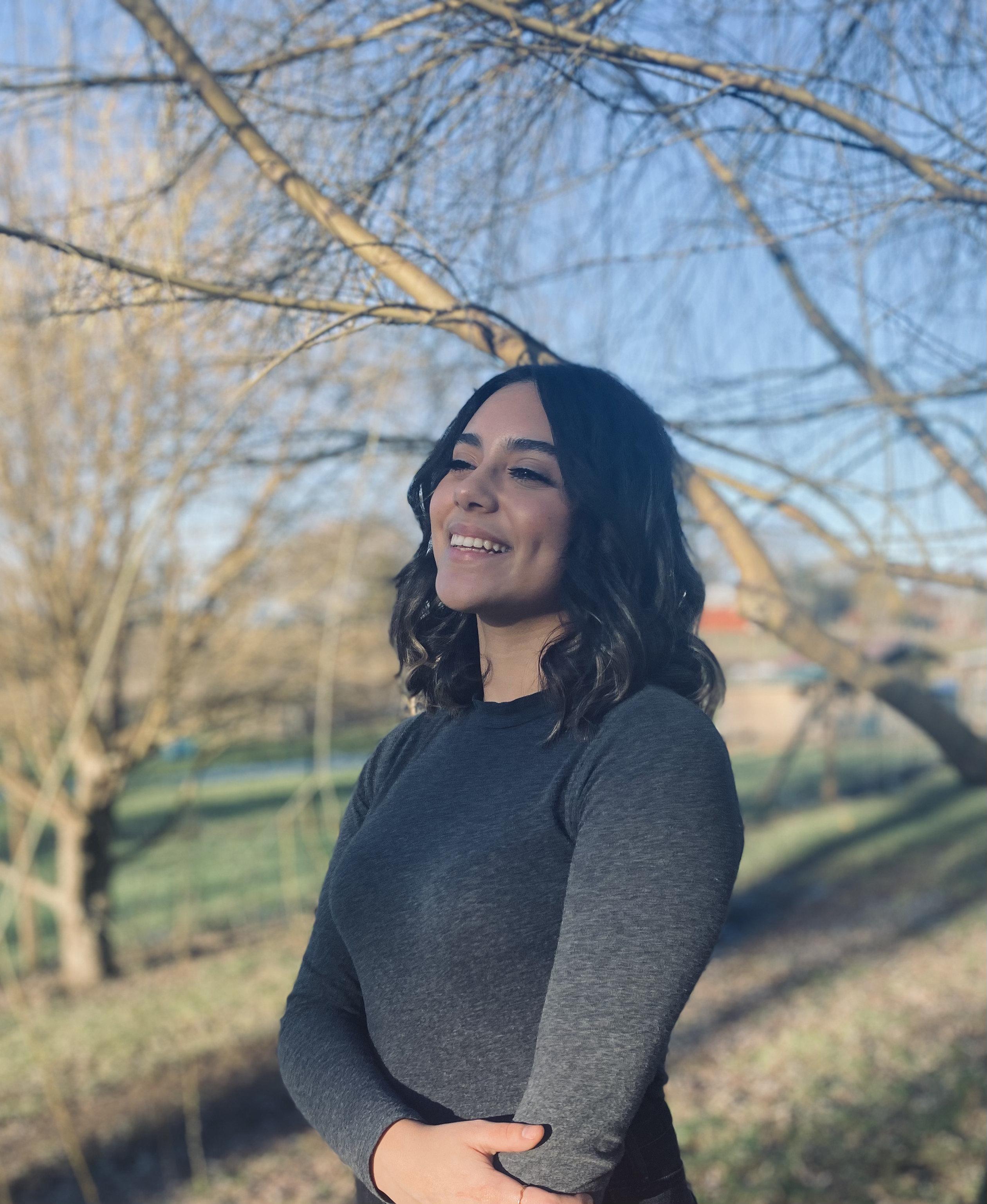Nancy Cortez
