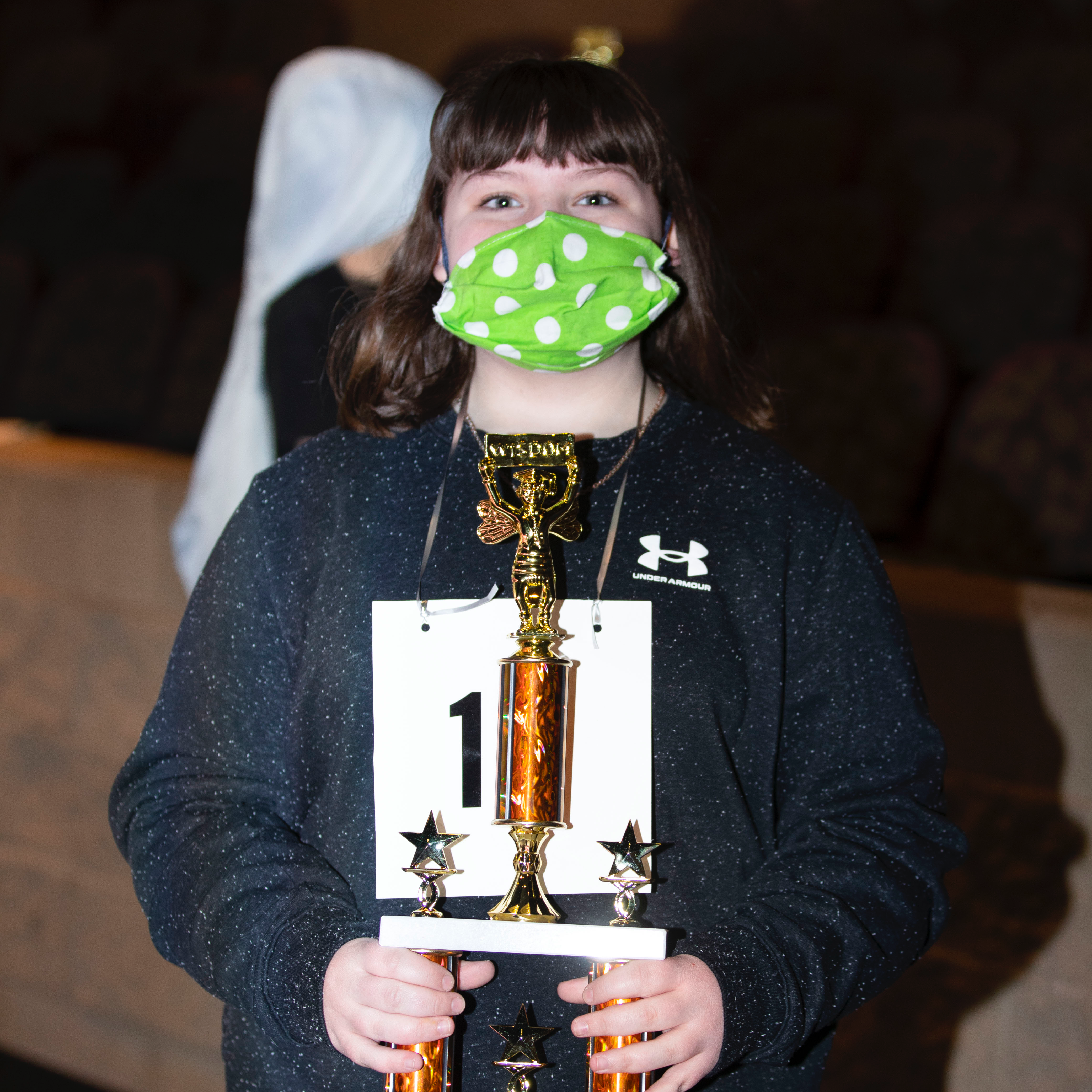 Katie Long (2nd Place)