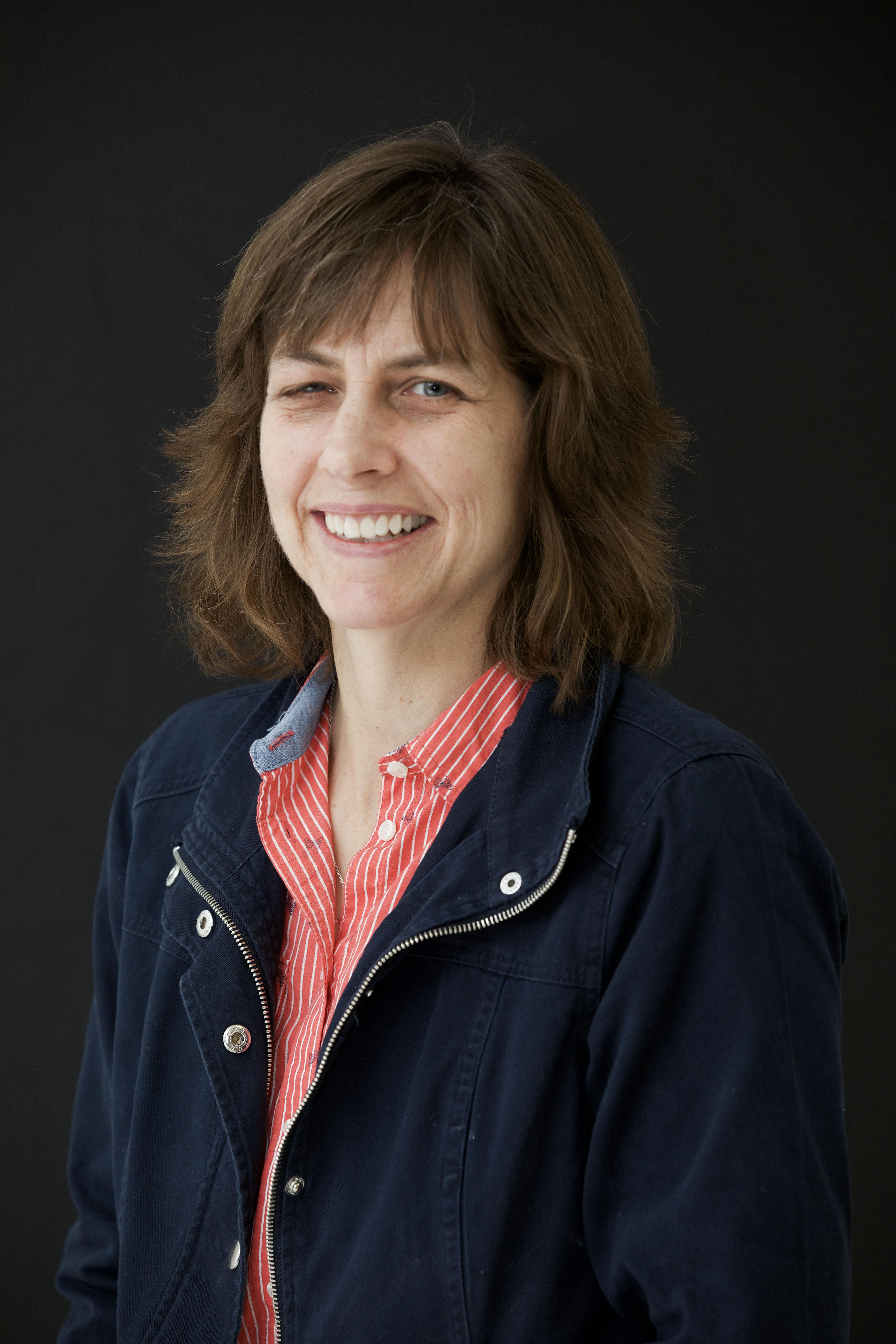Mrs. Susan Prall
