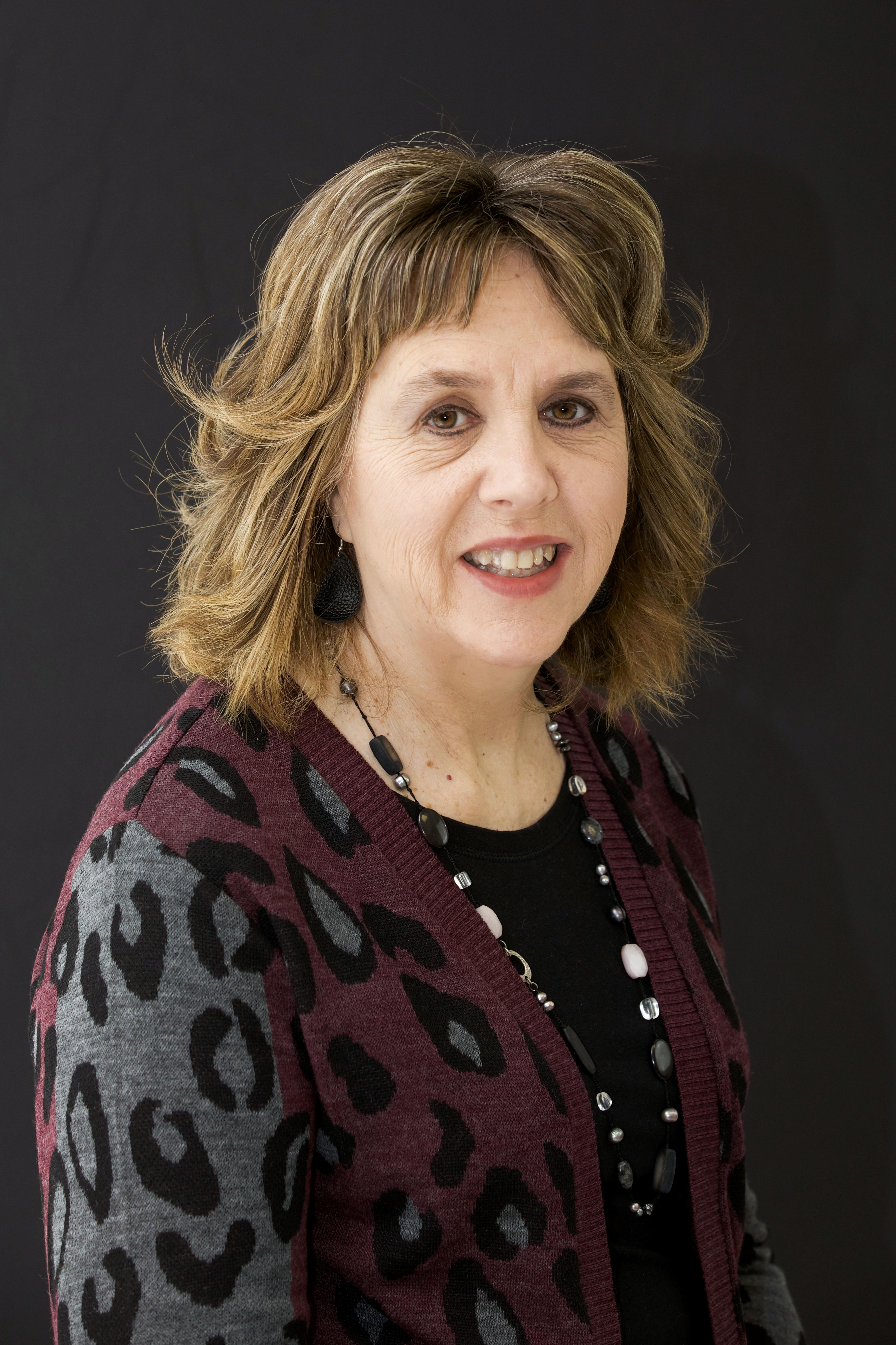 Kim Leffler, EMIS Coordinator/Registration