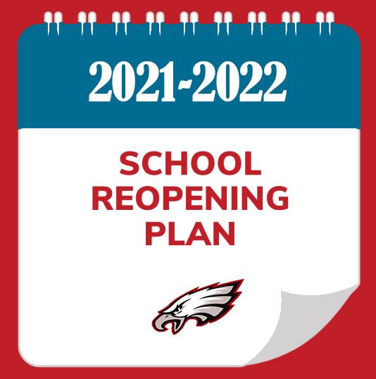 2021-2022 School Reopening