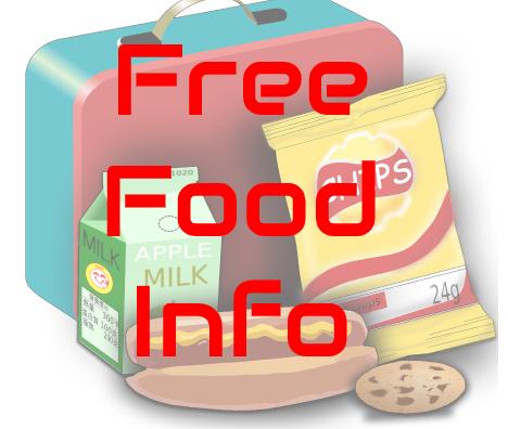 Free Food Info
